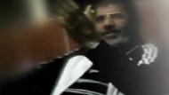 Mursi 4 ay sonra ilk kez görüntülendi!
