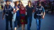 Taksim Dayanışması açlık grevinde!