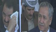 Erdoğan konuştu, Arınç ile Tatlıses gözyaşlarını tutamadı!