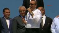 Erdoğan'dan Mısır yorumu! Her Firavun'un bir Musa'sı vardır!
