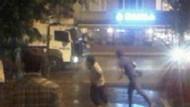 Anıtkabir yürüyüşüne polis müdahalesi!