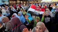 Darbeci Mısır yönetiminden çirkin açıklama!
