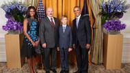 Lukaşenko oğlunu yanından ayırmıyor