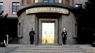 TSK'dan Ankara açıklaması