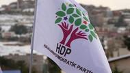 HDP MYK: Alçakça saldırıyı lanetliyoruz