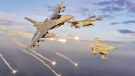 Daily Mail'den Türkiye Rus jetini düşürdü iddiası