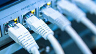 Japonlar interneti uçurdu