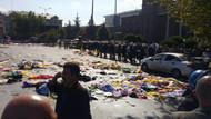 Ankara saldırısıyla ilgili her türlü yayın yasak!