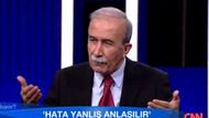 Hanefi Avcı PKK ve IŞİD anlaştı iddiasını yorumladı