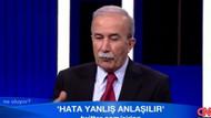 Hanefi Avcı: IŞİD ile PKK'nın anlaşması makul değil!