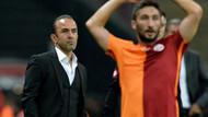 Galatasaray gibi bir rakibiniz olunca...