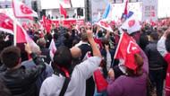 BBC: Yenikapı'da son yılların en sönük MHP mitingi!