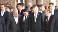 Erdoğan'dan Kasımpaşa sürprizi