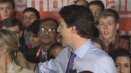 Trudeau, kendisini eleştiren gazeteciyi böyle savundu