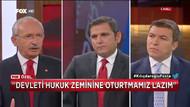 Kılıçdaroğlu: MHP ile koalisyon kurmak isteriz!