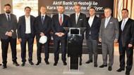 Vodafone Arena'nın açılış maçı Beşiktaş - Barcelona mı?