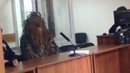 Ukrayna polisi Chewbacca'yı gözaltına aldı