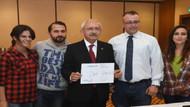 Kılıçdaroğlu, Ekşi Sözlük'te soruları yanıtladı