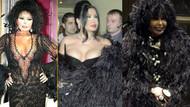 Diva'nın kıyafetinin sırrı ortaya çıktı