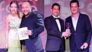 Kristal Fare Ödülleri geçen yıl kimlere gitti?