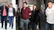 Ahmet Hakan'a saldıranlar adliyeye sevkedildi