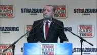 Erdoğan: Asla affetmeyeceğiz
