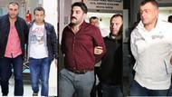 Savcı 7 şüpheli için de tutuklama istedi