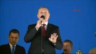 Erdoğan Belçika'da HDP'yi hedef aldı