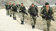 Şemdinli'deki çatışmada 7 PKK'lı öldürüldü