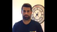 Fenerbahçeli futbolculardan, Als hastasına videolu mesaj