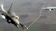 Ankara'da derin şüphe! Korsan uçakla taciz...