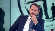 Berat Albayrak: YSK'nın kararında iyi niyet yok!