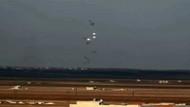 Esad'dan kara operasyonu
