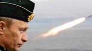 Rusya: Hazar Denizi'nden IŞİD'i vurduk
