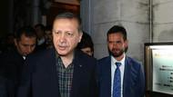 Erdoğan: Terör örgütleri İslam'a gölge düşürüyor