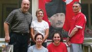 Nobel sahibi Sancar: Ben Türk'üm o kadar