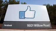 Facebook'un beğen butonuna yüz ifadeleri geliyor
