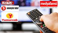 Sansürlenen TV kanalları Medyafaresi.com'da!