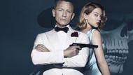Bond olacağıma, bileklerimi keserim!