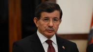 Başbakan Davutoğlu'ndan AA'ya taziye