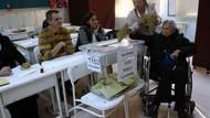 Türkiye'deki seçim dünya gündeminde