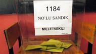 1 Kasım 2015 İstanbul oy oranları