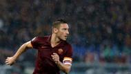 Totti polise rüşvet vermekle suçlandı