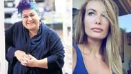 Gamze Özçelik'ten Serra Yılmaz'a Türk tepkisi