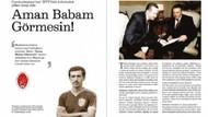 İETT'de top koşturan Erdoğan'a büyük sürpriz