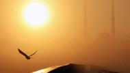 İstanbul güne sis ile uyandı
