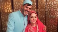 Yaşar Alptekin İslami usulle evlendi