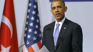 Obama: İstesek Rakka'ya gireriz ama...