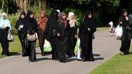 Slovakya'dan Paris'teki Müslümanlarla ilgili şok karar