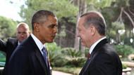 Obama'dan Erdoğan'a: Çözümü canlandırın!